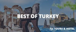Best of Turkey
