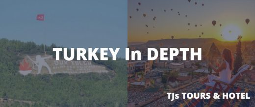 Turkey In Depth