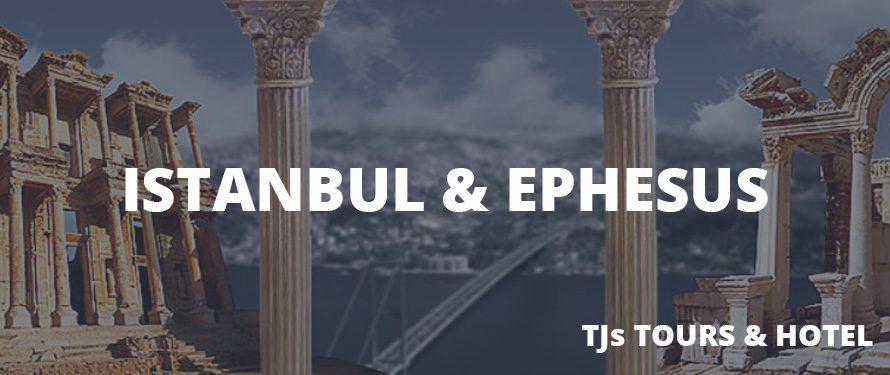 Istanbul & Ephesus / Short Stay