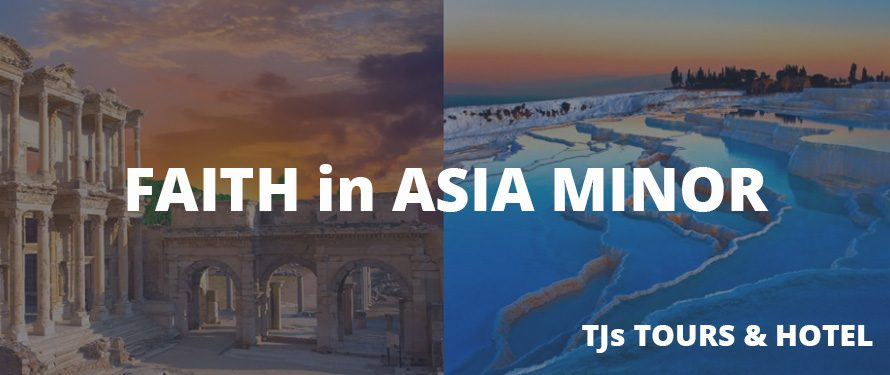 Faith in Asia Minor