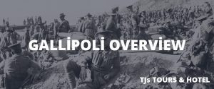 Gallipoli Overview