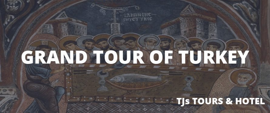 Grand Tour of Turkey