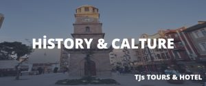 Canakkale History & Culture
