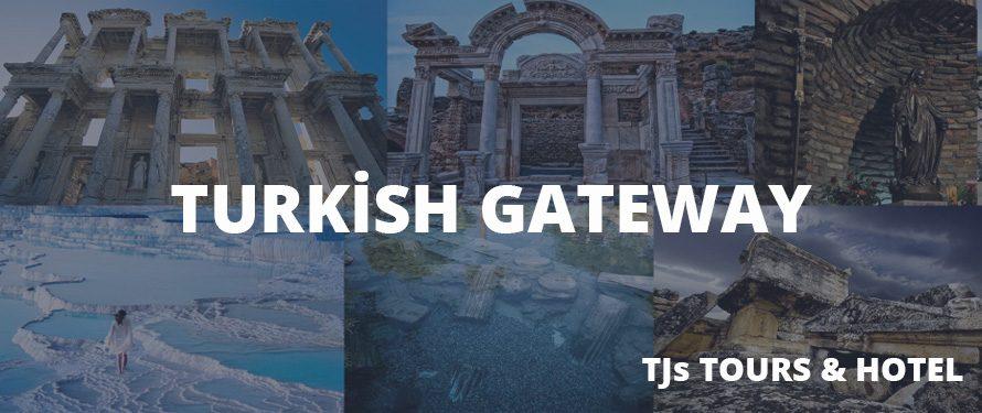 Turkish Getaway