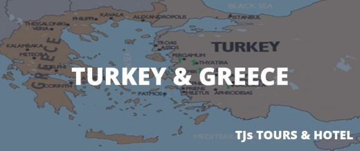 Turkey & Greece