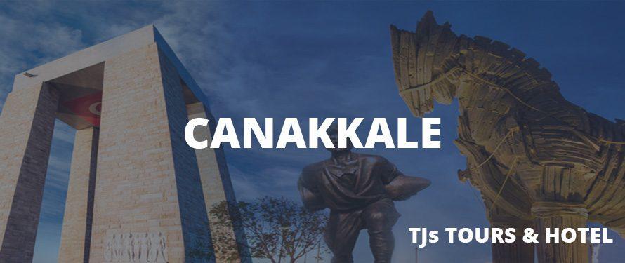Çanakkale