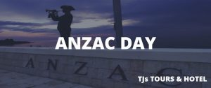 ANZAC Day Turkey 2021