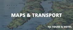 Maps & Transport