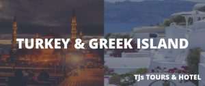 Turkey & Greek Islands