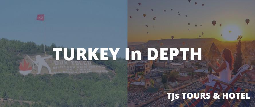 Turkey In Depth