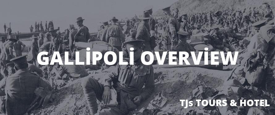 Gallipoli Overview
