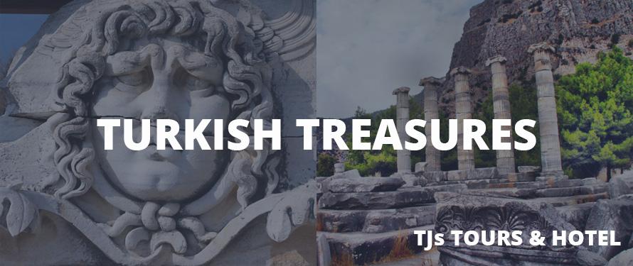Turkish Treasures